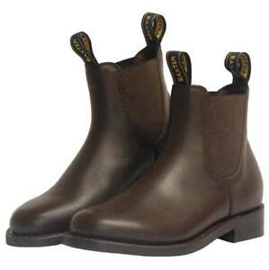 Baxter Royal Boot