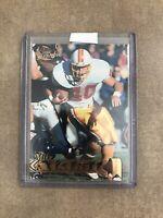 1997 Pacific Philadelphia Gold Collection Mike Alstott