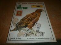 où, quand, comment vivent les oiseaux par Neil Ardley texte français H. Fatou(6)