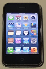 Apple iPhone 3GS 8GB Black (AT&T) A1303 Fully Functional