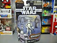Star Wars Saga Collection Heroes & Villains - Clone Trooper