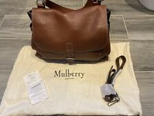 Mulberry Chiltern Satchel - Proof Of Purchase Can Be Seen In Photos