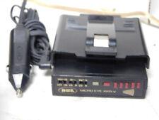 Bel Micro Eye Xkr-V Radar Detector, Vintage, Used