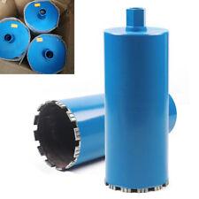 8 Premium Wet Diamond Core Drill Bit Core Boring Can Concrete Hard Material Usa
