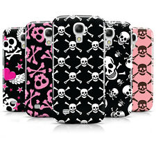SKULL & CROSSBONES 2 HARD MOBILE PHONE CASE COVER FOR SAMSUNG GALAXY S4 MINI
