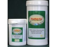 FEATHER-UP MOULTING SUPPLEMENT FOR BIRDS 300G BY THE BIRDCARE COMPANY