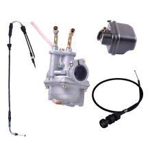 Pack pièces PW50 Carburateur Boite Air Starter Câble Gaz PIWI 50 PW bundle NEUF