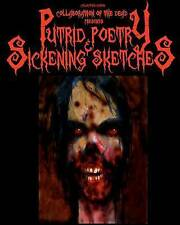 Poetry Ghost Story & Horror Books in English