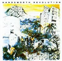 Steel Pulse - Handsworth Revolution [New CD]