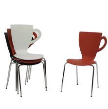 Chaises design Tasse Café
