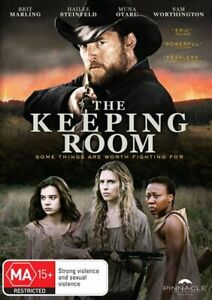 The Keeping Room,DVD