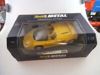Revell 8834 Ferrari Pininfarina Mythos gelb 1:18 (4017)