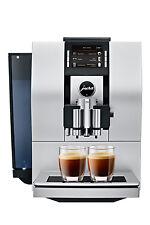 NEW Jura 15134 Z6 Alu Automatic Coffee Machine: Aluminium