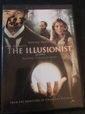 The Illusionist - DVD - Widescreen