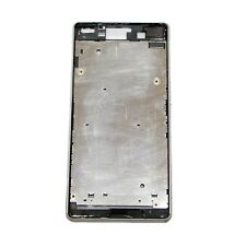 Cadre Châssis LCD Sony Xperia Z3 D6603 D6643 D6653 Blanc Original