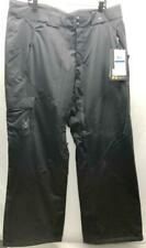 Spyder Mens Troublemaker Snow Ski Pant XL-Short Black NEW