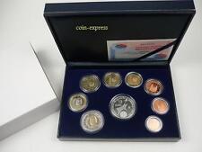 *** euro kms españa 2002 pp pulida placa 12 € moneda UE presidencia Spain