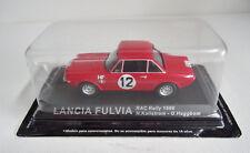IXO Altaya Lancia Fulvia RAC Rally 1969 Kallstrom/Haggbom 1/43