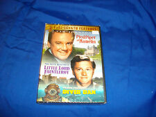3 movies in one pied piper of hamelin little lord fauntleroy diver dan sealed
