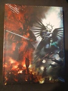 9th Edition Warhammer 40,000 Core Book
