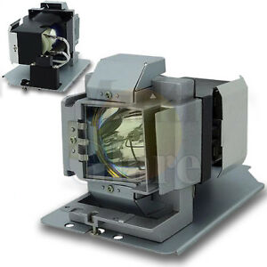 Original bulb inside Projector Lamp Module for BENQ MH856UST
