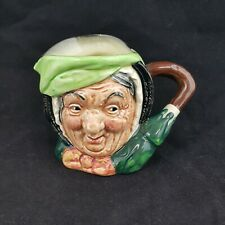 More details for royal doulton character jug small sairey gamp d5528 – 5185 rd