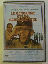 DVD LE GENDARME ET LES GENDARMETTES - Louis DE FUNES / Michel GALABRU - NEUF