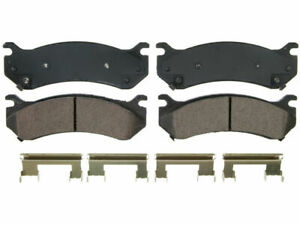 Fits 2000-2007 GMC Yukon XL 1500 Brake Pad Set Front Wagner 95481ZB 2003 2004 20
