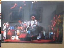 vintage Lynyrd Skynyrd Concert poster Original southern rock 126701