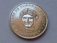 MDP 84 ( VAISON -LA-ROMAINE) MUSEE DE VAISON-LA-ROMAINE No1 TETE D APOLLON 2002