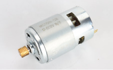 LandRover Discovery 3 Range Rover Sport Parking Brake Actuator Replacement Motor