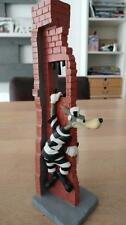 Extremely Rare! Tex Avery & Droopy in Jail Demons & Merveilles Figurine Statue