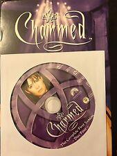 Charmed - Season 1, Disc 4 REPLACEMENT DISC (not full season)