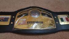 NWA World Heavyweight Championship Belt Adult Size