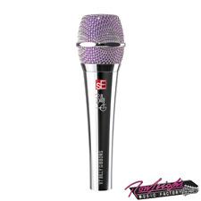 sE Electronics V7 Billy Gibbons Signature Super Cardoid Dynamic Vocal Microphone