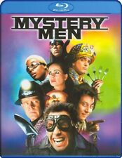 Mystery Men [Used Very Good Blu-ray] Subtitled, Widescreen