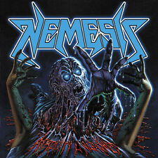 NEMESIS - Atrocity Unleashed CD Exumer Vio-lence Nasty Savage Agent Steel