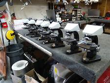 One Ernst Leitz Wetzlar Binocular Microscope 10x Eyes