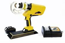 Battery Powered Hydraulic cable crimper 16-400mm2, C-Head (Yd-400D)