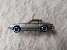 Tomica Mazda Savanna RX-7 No 50 S=1/60 Made in Japan 1979