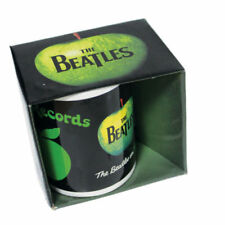 Official The Beatles On Apple - Boxed Ceramic Mug