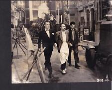 Gordon Humphris Cyril Shaps Miracle in Soho 1957 original movie photo 27031