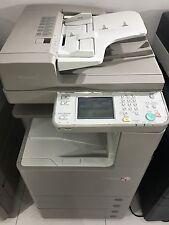 Canon ImageRUNNER Advance C2020 (iR-ADV C2020) Multifunction Printer