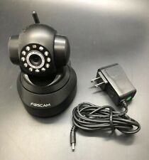 Foscam FI8918W IP Network Camera w/ Night Vision Used Tested Working Great