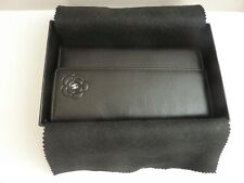 Chanel Soft Cowhide Tri-Folded Wallet Brand New Made in Italy