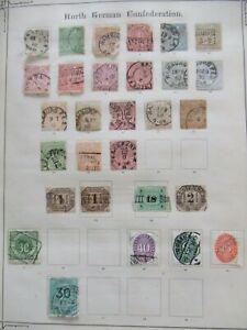 NGC collection