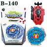 Beyblade Burst GT B140-02 Storm Pegasis 10Glaive Quick Burst STARTER W/ Launcher