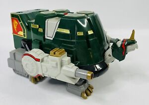 Vintage 1994 Mighty Morphin Power Rangers Tor the Shuttle Zord by Bandai