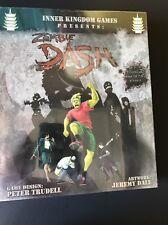 Zombie Dash Dead Apocalypse Family Party Board Game