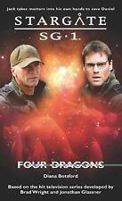 Stargate SG-1: Four Dragons